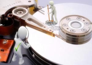 Data verwijdering